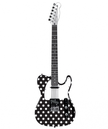 My guitar (fille)