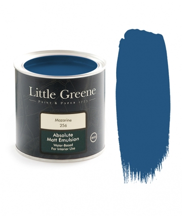 Peinture Little Greene Mazarine 256