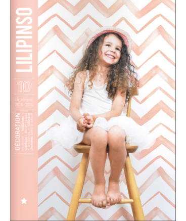 Catalogue Lilipinso collection 2015-2016