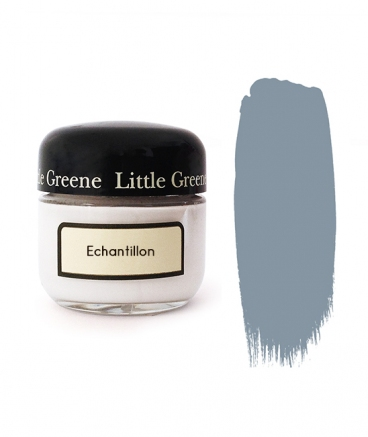 Peinture Little Greene échantillon James