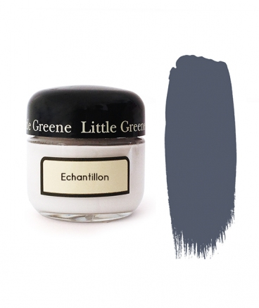 Peinture Little Greene échantillon Juniper Ash