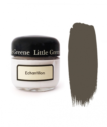 Peinture Little Greene échantillon Attic II