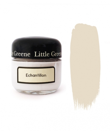 Peinture Little Greene échantillon Clay Mid