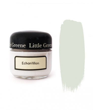 Peinture Little Greene échantillon Pearl Colour Mid