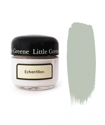 Peinture Little Greene échantillon Pearl Colour Dark