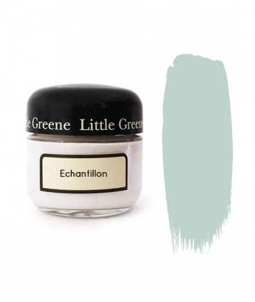 Peinture Little Greene échantillon Brighton