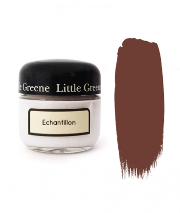 Peinture Little Greene échantillon Callaghan