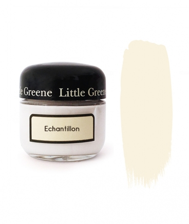 Peinture Little Greene échantillon Linen Wash