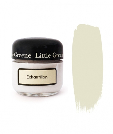 Peinture Little Greene échantillon Acre