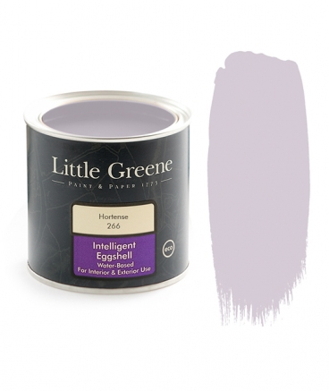 Peinture satiné - Little Greene - Hortense