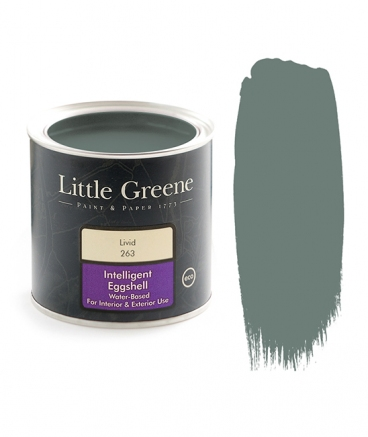 Peinture Little Greene Livid 263