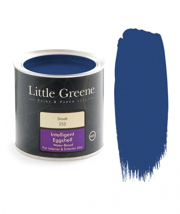 Peinture Little Greene Smalt 255