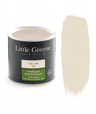 Peinture Little Greene Clay Mid