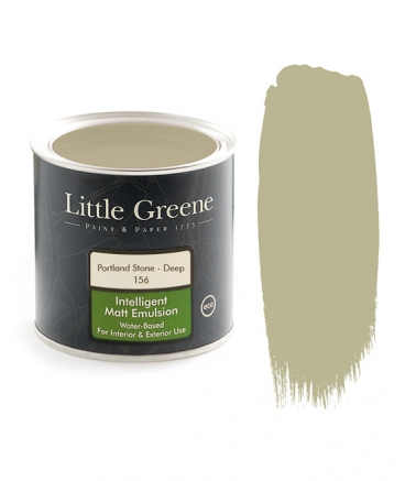 Peinture Little Greene Portland Stone Deep