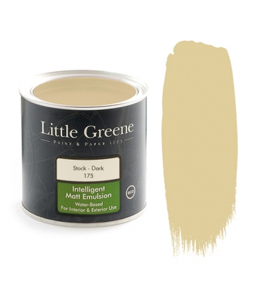 Peinture Little Greene Stock Dark