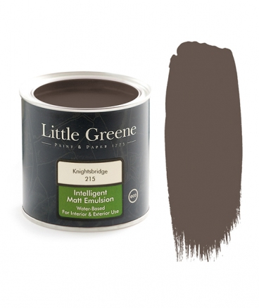 Peinture Little Greene Knightsbridge