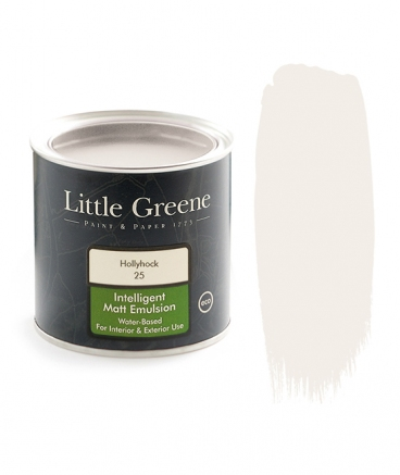 Peinture Little Greene Hollyhock