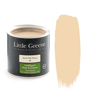 Peinture Little Greene Stone-Pale-Warm