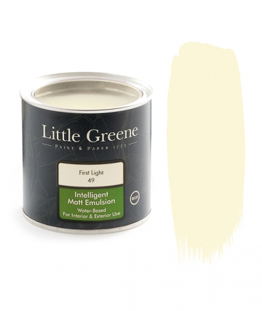 Peinture Little Greene First Light