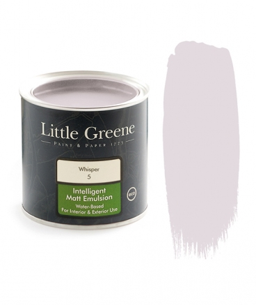 Peinture Little Greene Whisper