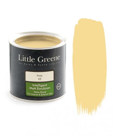 Peinture Little Greene Ivory