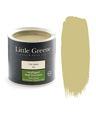 Peinture Little Greene Oak Apple