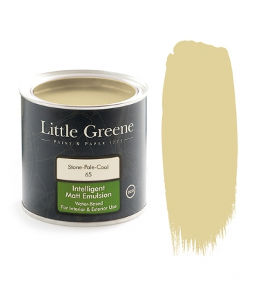 Peinture Little Greene Stone-Pale-Cool