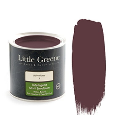 Peinture Little Greene Adventurer