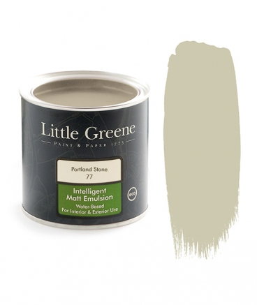 Peinture Little Greene Portland Stone