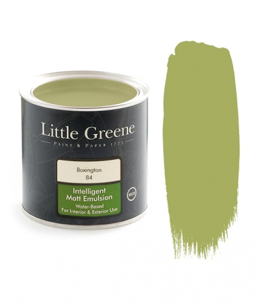 Peinture Little Greene Boxington