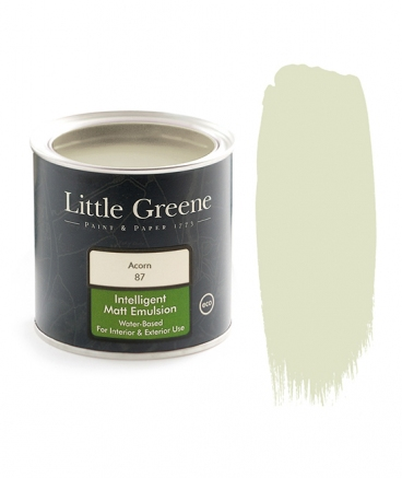 Peinture Little Greene Acorn