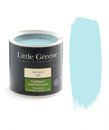 Peinture Little Greene Pale Berlin 258