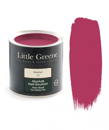 peinture little greene lilipinso