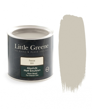 Little Greene Absolute Matt Emulsion Fescue 231