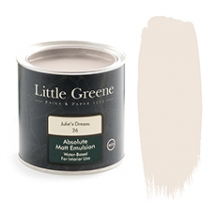Peinture Little Greene Julie's Dream