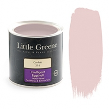 Peinture satiné - Little Greene - Confetti