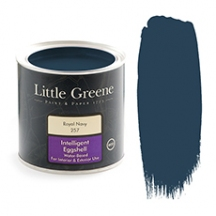 Peinture Little Greene Royal Navy 257