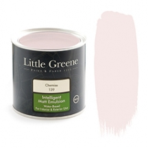 Little Greene Intelligent Matt Emulsion Chemise 139