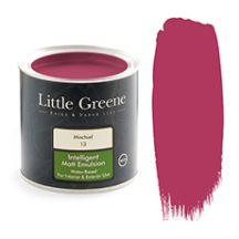 Little Greene Intelligent Matt Emulsion Mischief 13