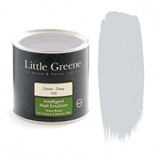 Little Greene Intelligent Matt Emulsion  Gauze Deep 165