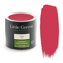 Little Greene Intelligent Matt Emulsion Leather 191