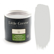 Little Greene Intelligent Matt Emulsion Inox 224