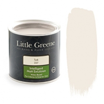 Little Greene Intelligent Matt Emulsion Tusk 237