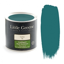 Little Greene Intelligent Matt Emulsion Canton 94