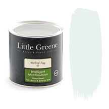 Little Greene Intelligent Matt Emulsion Echo 98