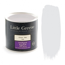Little Greene Intelligent Eggshell Gauze Mid 164