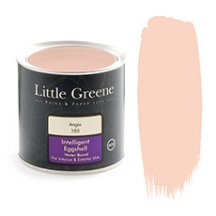 Little Greene Intelligent Eggshell Angie 185