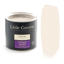 Little Greene Intelligent Eggshell China Clay 1