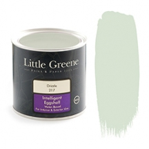 Little Greene Intelligent Eggshell Drizzle 217