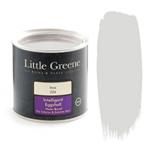 Little Greene Intelligent Eggshell Inox 224